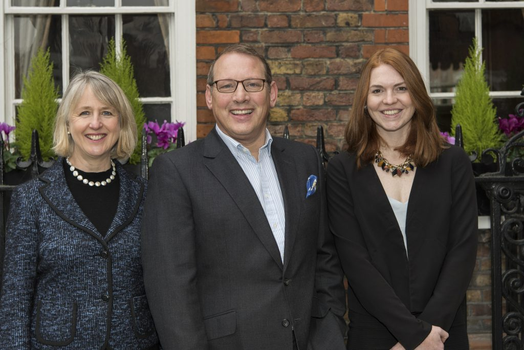 Meet the Team of Guidelines to Britain
