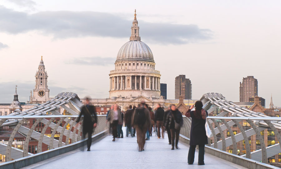 Specialist Tours from the team at Guidelines to Britain